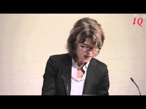 Vicky Pryce: We have everything to win by working closely with China - IQ2 debates