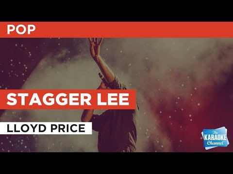 Stagger Lee in the Style of