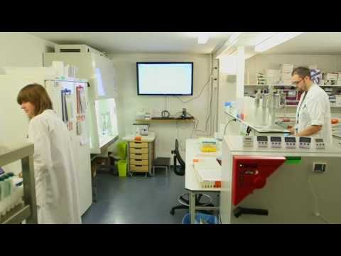 SGS LIFE SCIENCE SERVICES - Clinical Research
