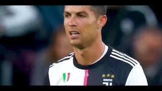 Cristiano Ronaldo VS Atalanta (19/05/2019)