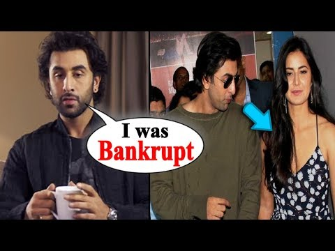 BREAKING! Ranbir Kapoor Went Bankrupt Because Of This Super Flop Movie