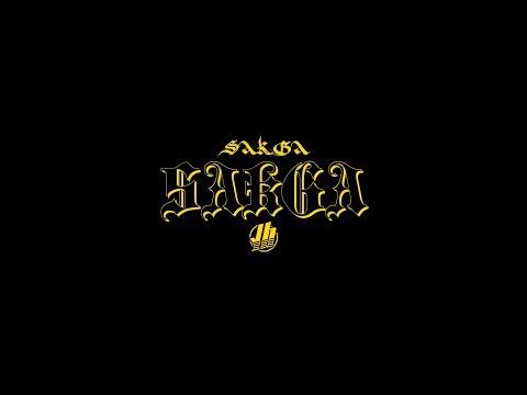 YB - SAKGA -JAHMAN ft. BONGPTON,M-FLOW,SIR KAI (Official Audio)