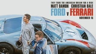 Ford v Ferrari - Trailer