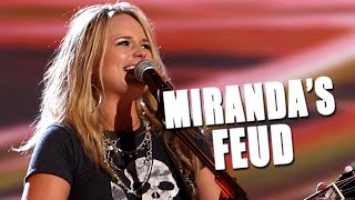 Download The Miranda Lambert Feud Nobody Seems to Remember Mp3 and Videos