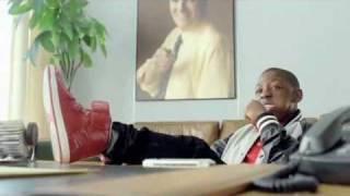 E3 2010 - Meet Marcus PSP ad campaign