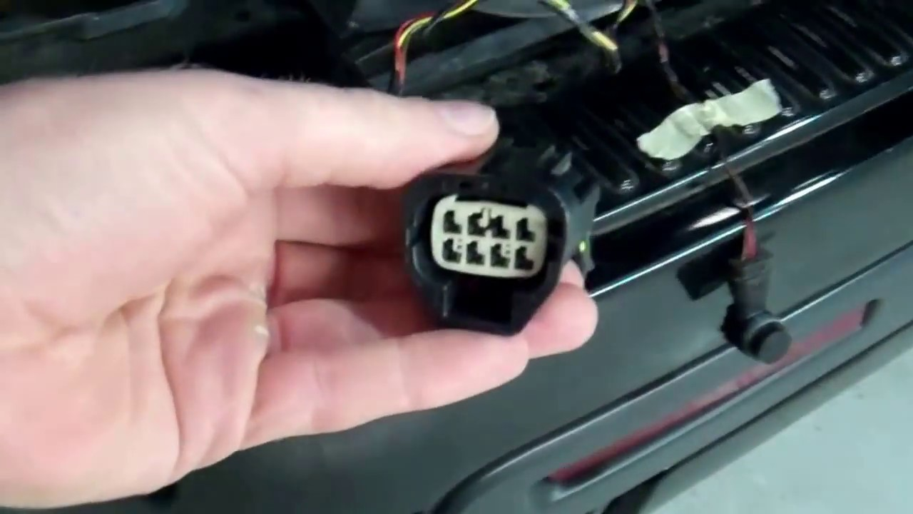 How to fix Parking Sensor problems on Range Rover Sport conversions 2010  YouTube