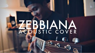 """""""Zebbiana"""" ACOUSTIC COVER // The Ultimate Heroes"""