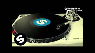 Sander van Doorn - Pumpkin (Original Mix)