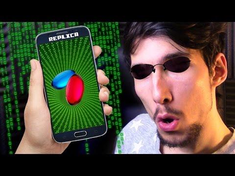 L' ULTIMO HACKER! | Replica #2 (Fine)