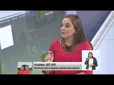 Fabiana Ortega: Smart Jett Lift Es Un Tratamiento Regenerador De Colágeno 1-2