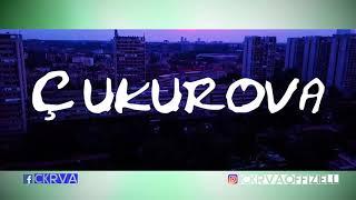 Çukurova - Zastava (Prod by Sero Produktion)