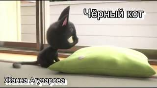 Жанна Агузарова - Чёрный кот