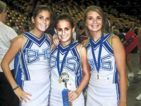 Belleview High School 08-09 Banquet Video