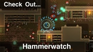 Check Out - Hammerwatch