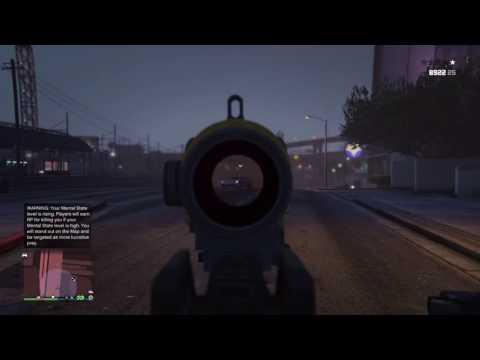 GTA Online - New Update - Play business jobs PART 2