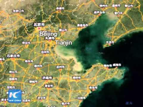 Why China's Tianjin free trade zone eyes Eurasia?
