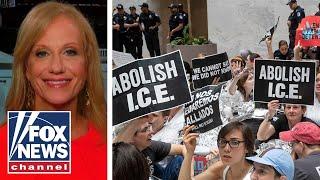 Baixar Conway responds to Democrats' calls to abolish ICE