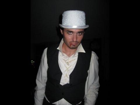 Jekyll meet Hyde- B-love aka David Rebel music mix by Rob Zombie