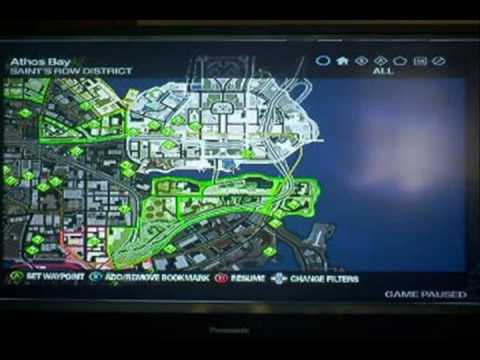 Saints Row 2 - CD Locations Guide 1/2 on test drive unlimited 2 map full, terraria map full, gta 4 map full, red dead redemption map full, just cause 2 map full, saints on the map, far cry 4 map full, dota 2 map full, goat simulator map full, dying light map full,