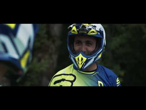 SHERCO I 2018 HAPPY NEW YEAR