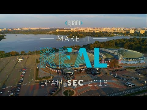EPAM's Software Engineering