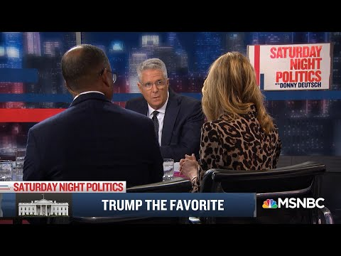 Is Trump Is On The Path To Victory In 2020? | MSNBC