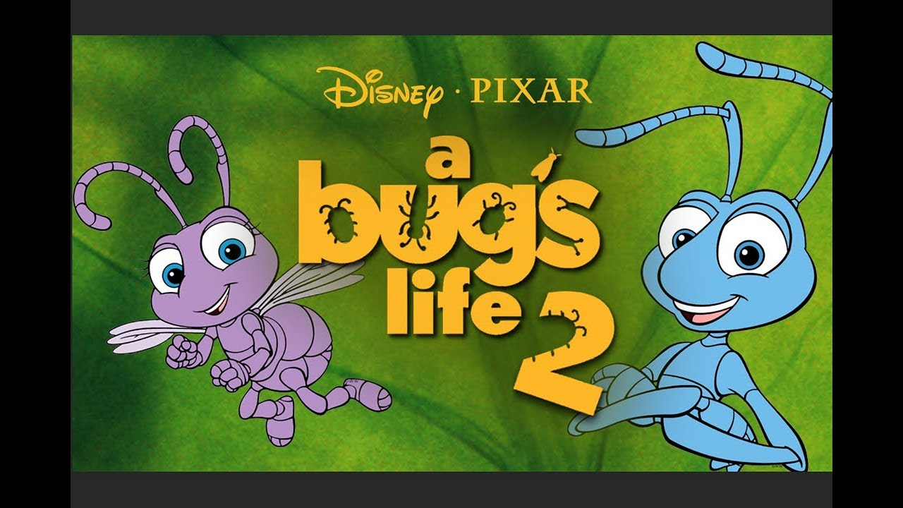 Is Pixar Making A Bugs Life 2 Youtube