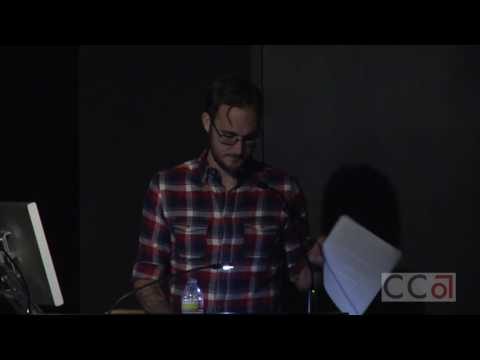 Word. World | MFA in Writing Thesis Presentations (1 of 3)