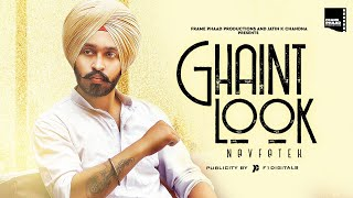 Ghaint Look (Navfateh) Mp3 Song Download