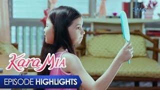 Aired (February 21, 2019): Iisa man ang katawan nina Kara at Mia, n...