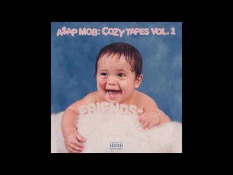 Клип A$AP Mob - Telephone Calls