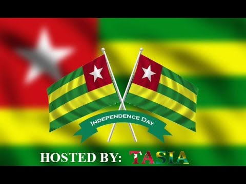 Togo Independence Day Party in Tucson, Arizona | 2017