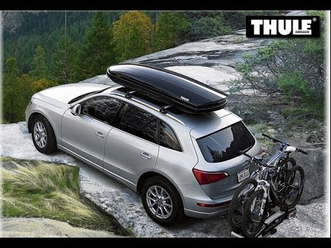 Thule Dynamic 900 Review Youtube