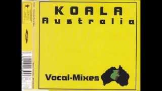Koala - Australia (Vocal radio edit)