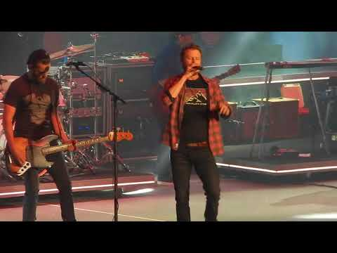 Dierks Bentley - Woman, Amen - PNC Arts Center, Holmdel NJ 5/19/18