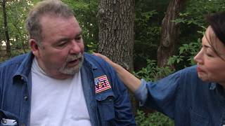 This is surreal   WE'LL MEET AGAIN (Behind the Scenes - Reunion with Gary Ferguson) 06-27-2017