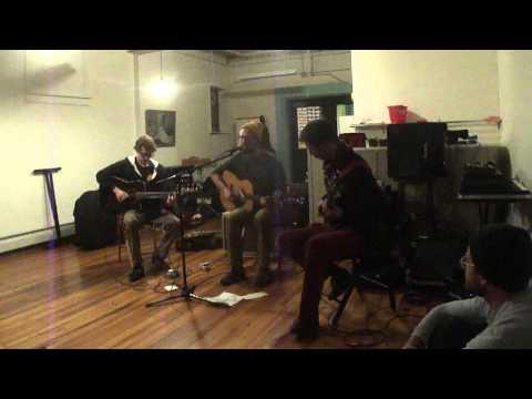 Jaybone Bell & The Restless Light