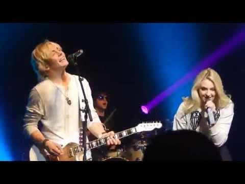 R5 (Love Me Like That) - Reading, PA - November 26, 2014