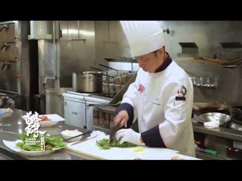 Chinese Restaurant Awards 2014「Chinese Master Chefs」 -  Tony Luk, The Jade Seafood Restaurant