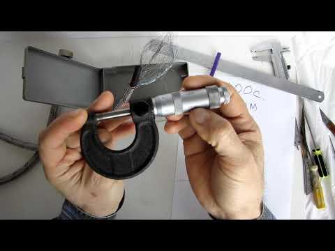 МИКРОН это МИКРОметр, измерение толщины в микронах,