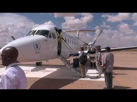 Burao International Airport Has Been Reopened