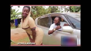 Omulamwa: Omuntu yandiremedde ku mulimu ogumuswaza singa guba gumuwa emirembe? thumbnail