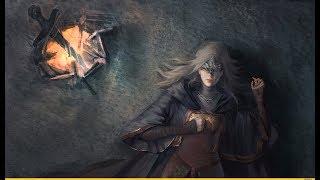 Скачать Dark Souls 3 полноценная игра за боссов или любого врага