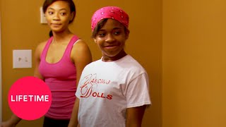 Bring It!: Camryn Helps Sunjai (Season 1 Flashback) | Lifetime