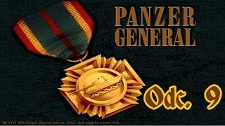 Panzer General #9 - Walki w Francji i Benelux