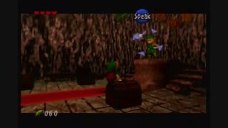 """Legend of Zelda: Ocarina of Time (Part 9): In Which I Find the So-Called """"Lost"""" Woods"""