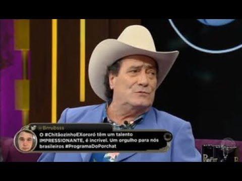 Marcelo Costa relembra grandes nomes da música que foram lançados no Especial Sertanejo