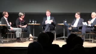 Podiumsdiskussion Mercedes Witteler Bürgermeisterwahl 2014 Film 3