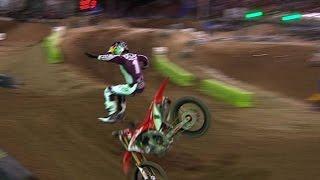 Ken Roczens Worst Crashes