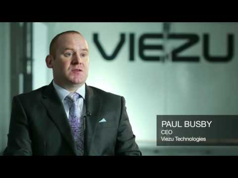 Viezu Fleet - BlueOptimize fuel economy software